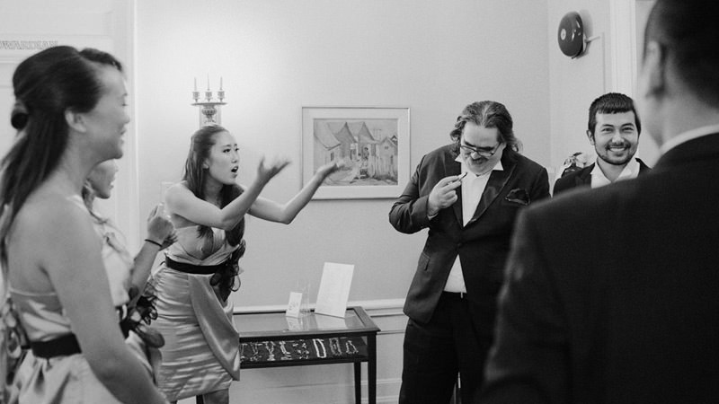 wedding party games at chinese weddings
