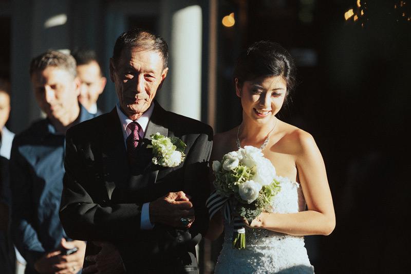 wedding ceremonies at hycroft vancouver