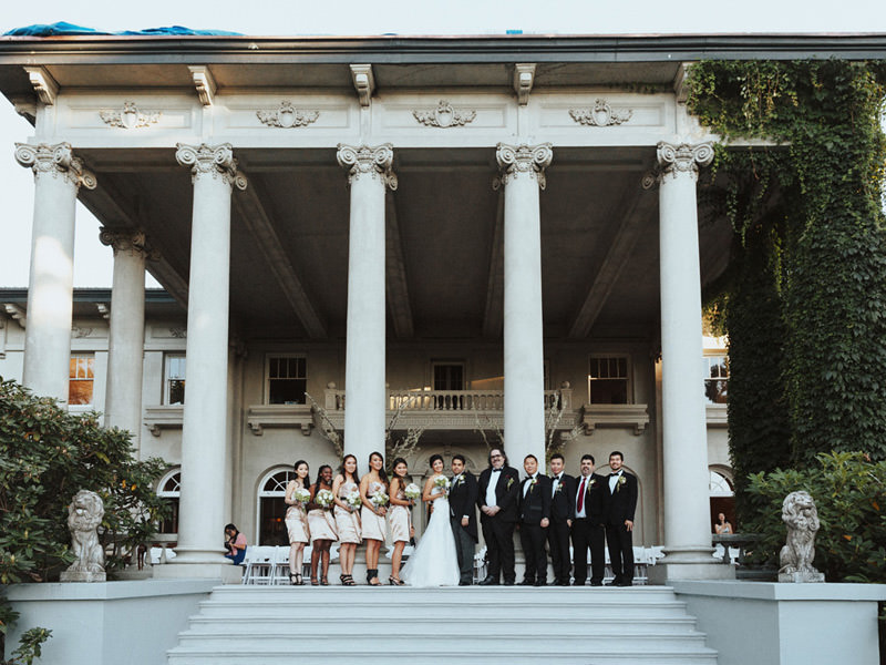best images from hycroft weddings