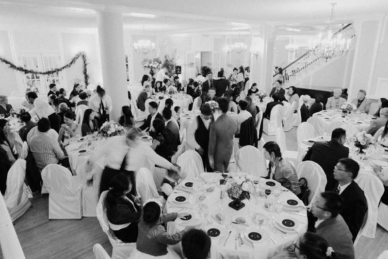 best wedding reception venues in vancouver