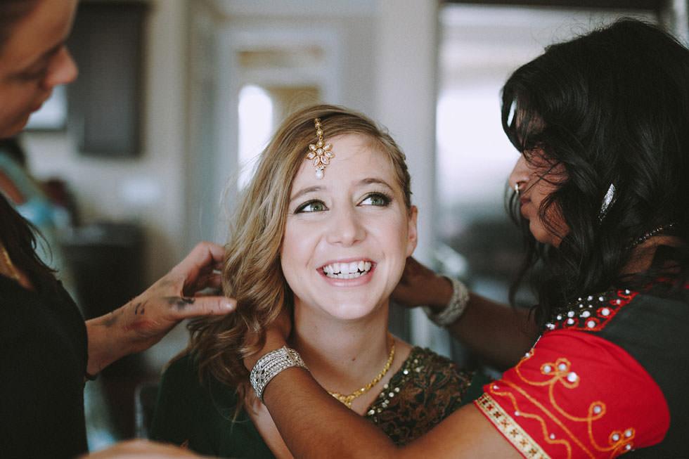 Tomasz Wagner Photographer, Indian Wedding