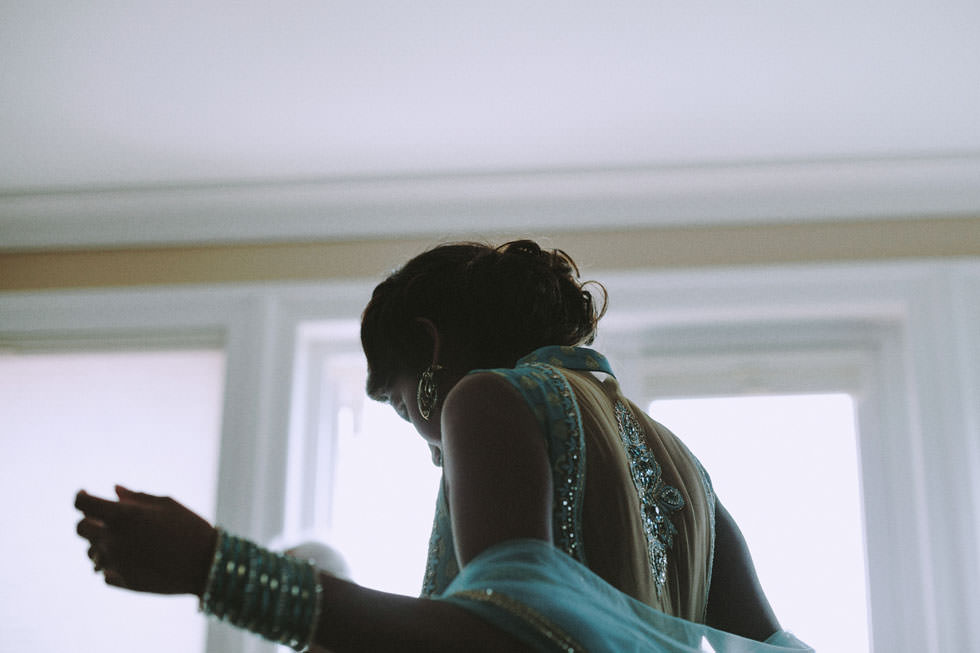 Tomasz Wagner Photographer, Nimisha Mukerji, Bride Getting Ready