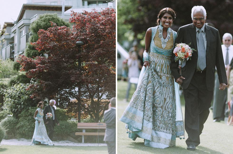Tomasz Wagner Photographer, Nimisha Mukerji, Nikkei Place Weddings