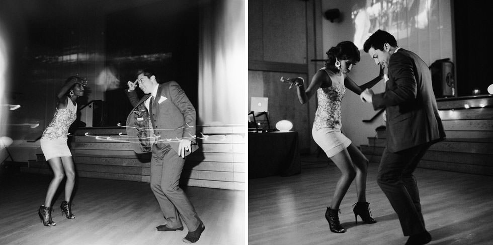 Tomasz Wagner Photographer, Nimisha Mukerji, Mark Ratzlaff, Pulp Fiction Dance