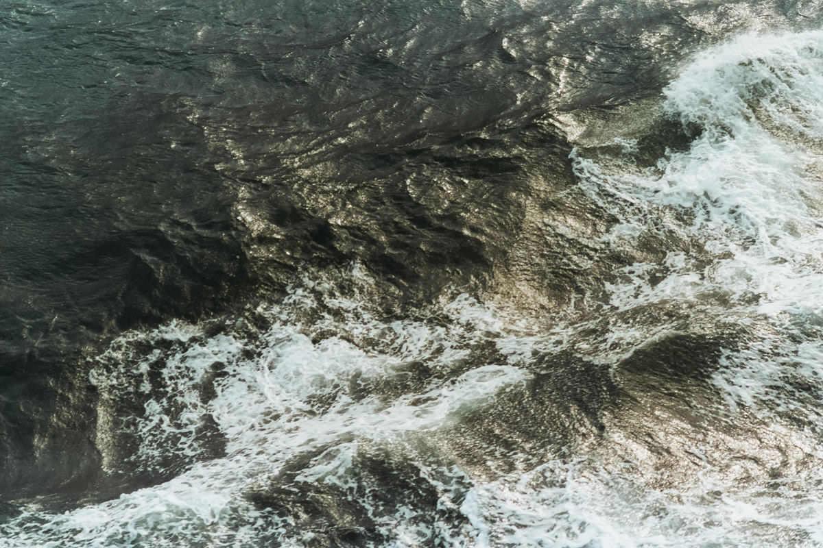 Isle of Mull scotland photographing on contax g2 film camera and kodak portra 160