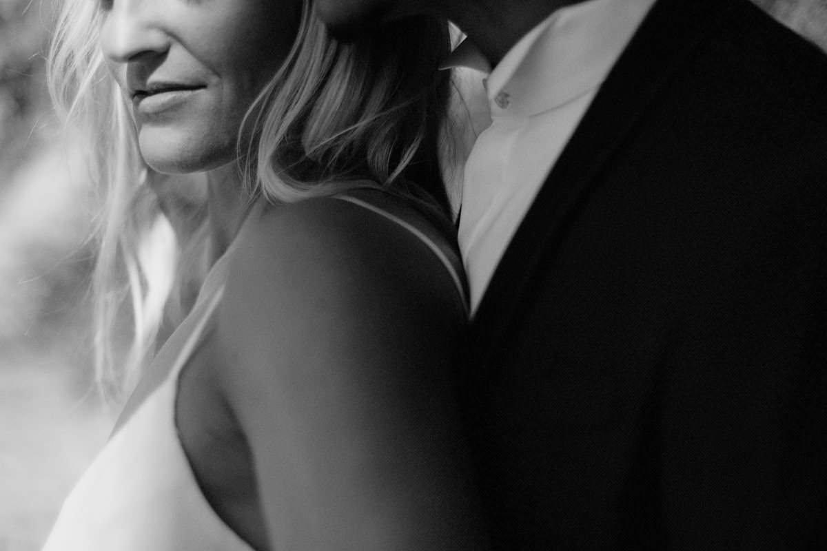 amalfi coast wedding portraits
