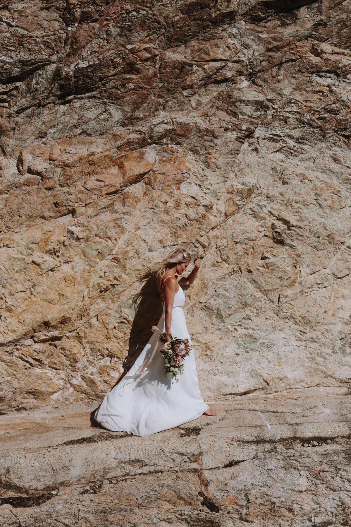 california adventure elopement