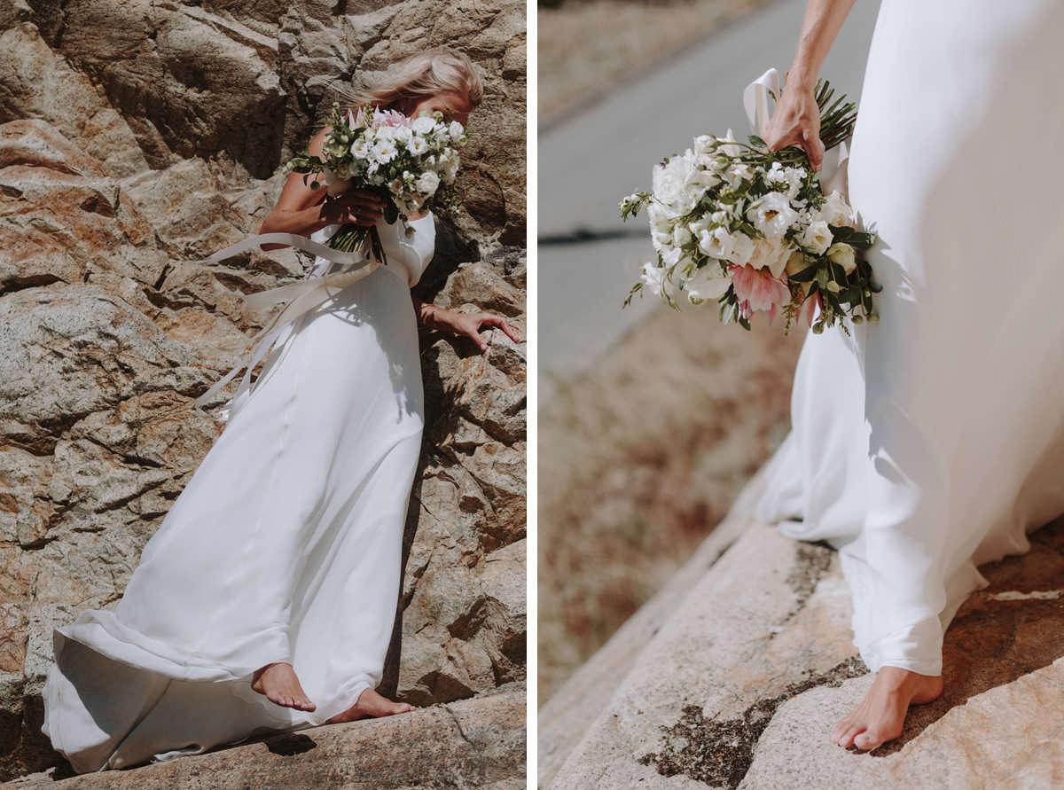 barefoot bride vancouver