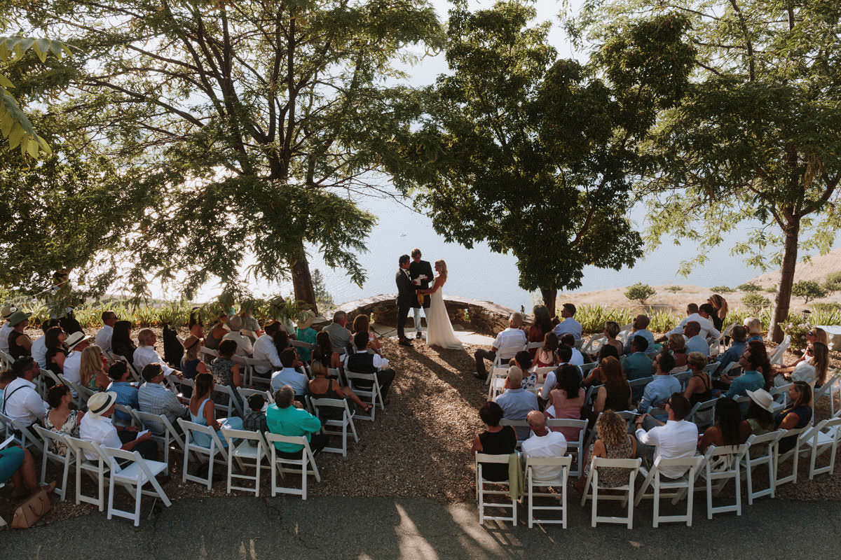 best okanagan wedding venues