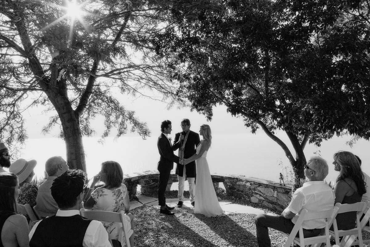 best ceremony locations okanagan
