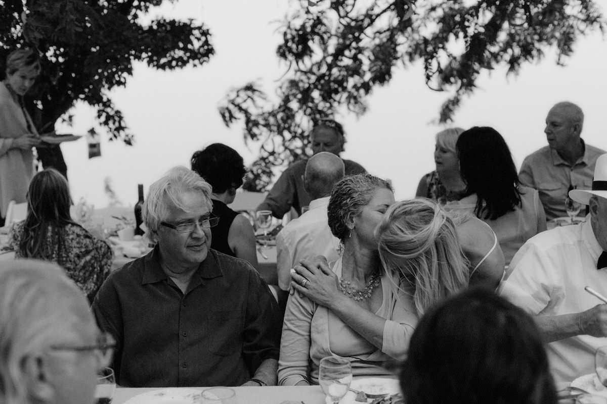 documentary wedding photographer penticton