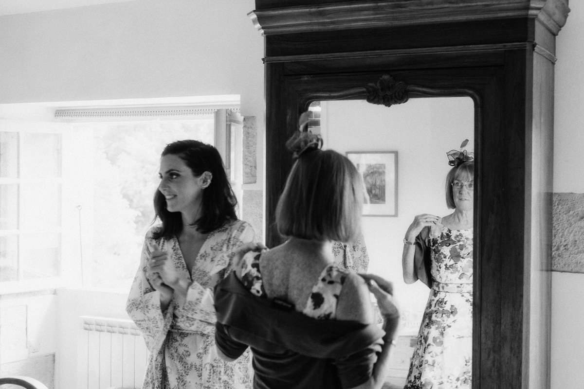 auch weddings france