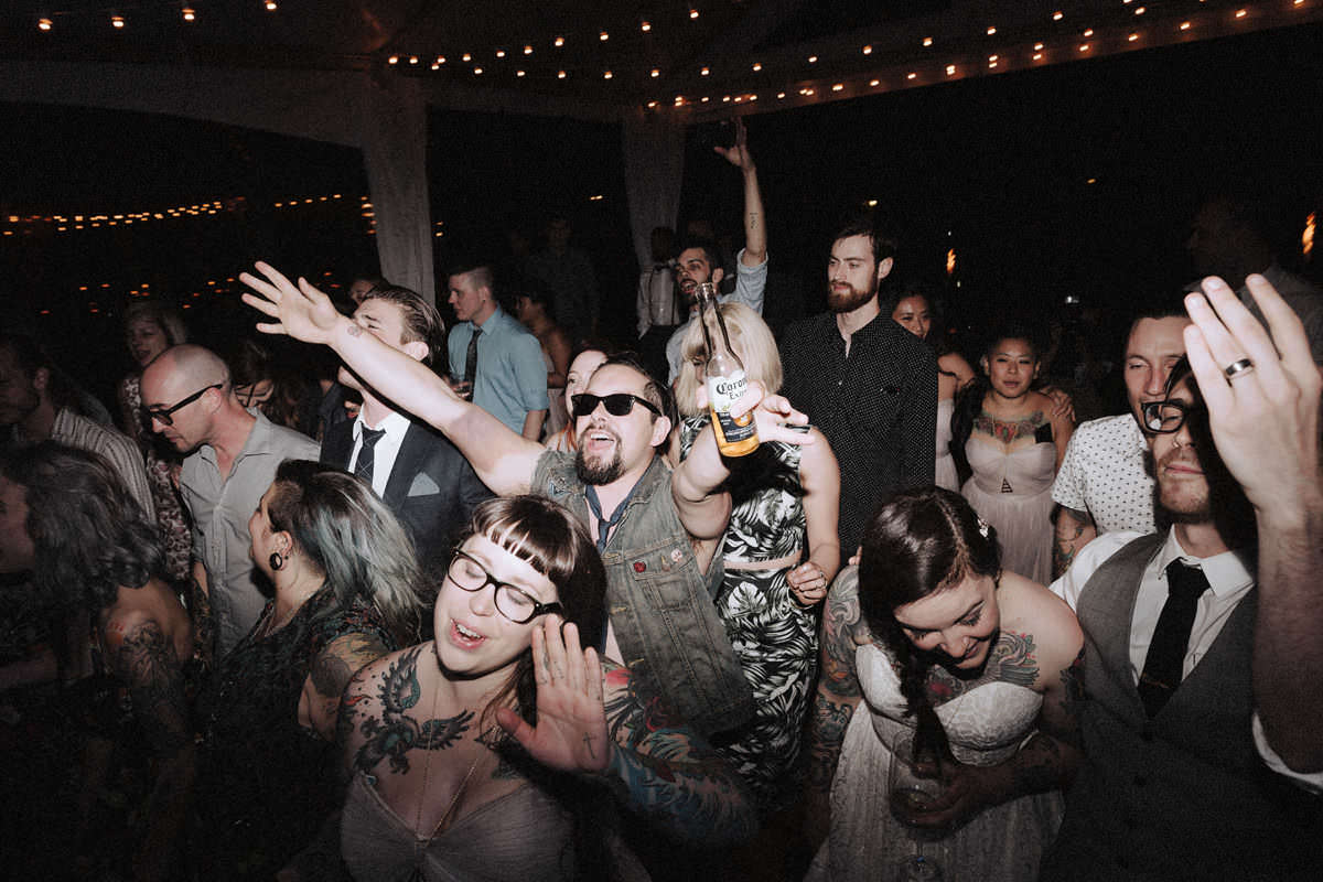 dustys whistler weddings