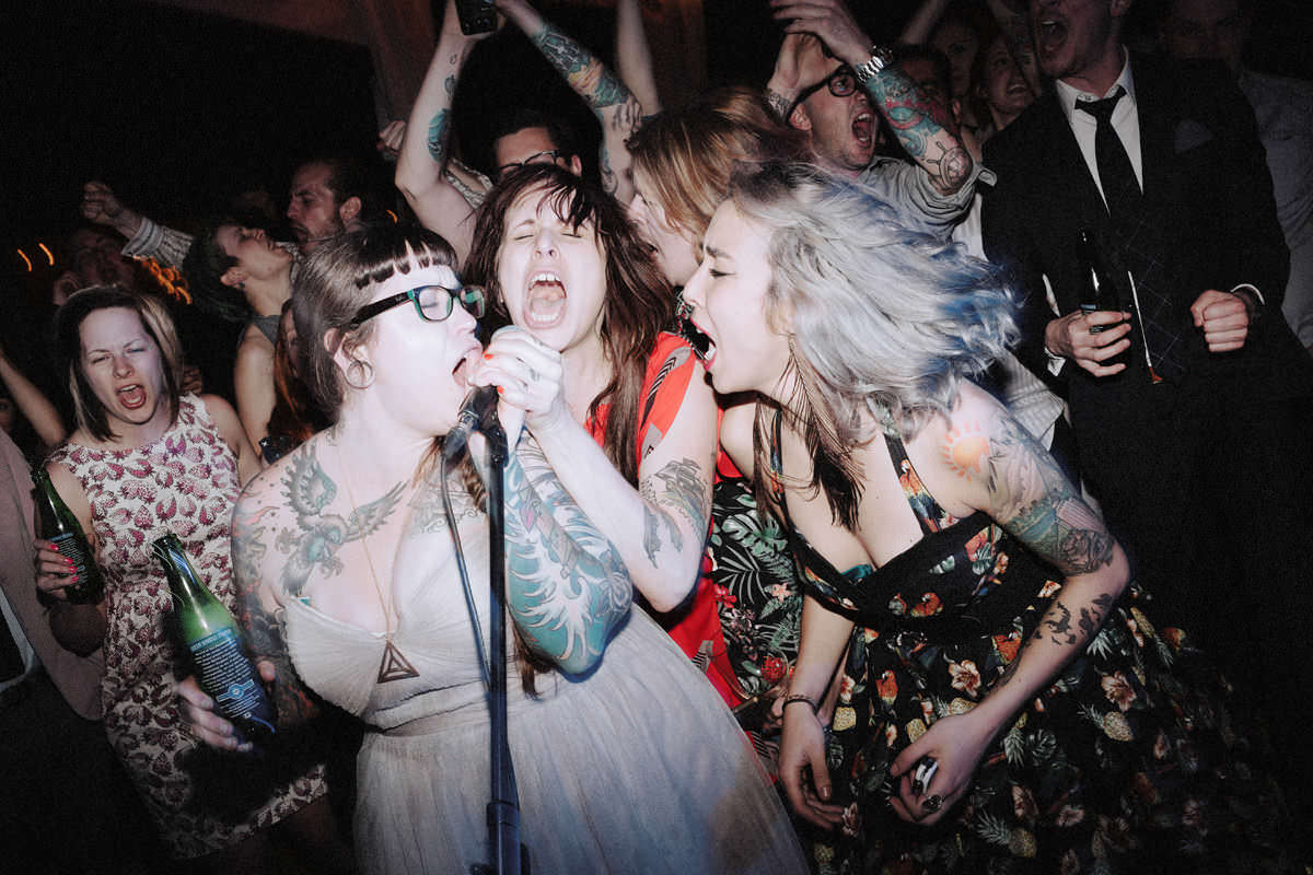alternative wedding photographers vancouver