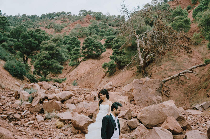 morocco elopement photographer