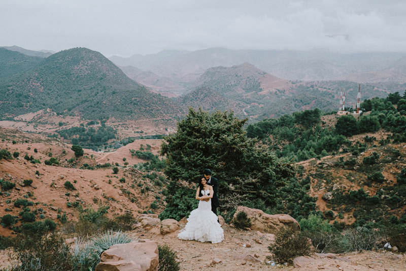 destination morocco wedding photographer