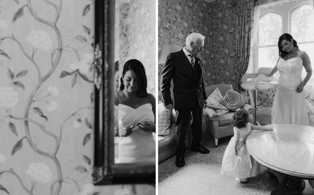 dromoland castle wedding ireland