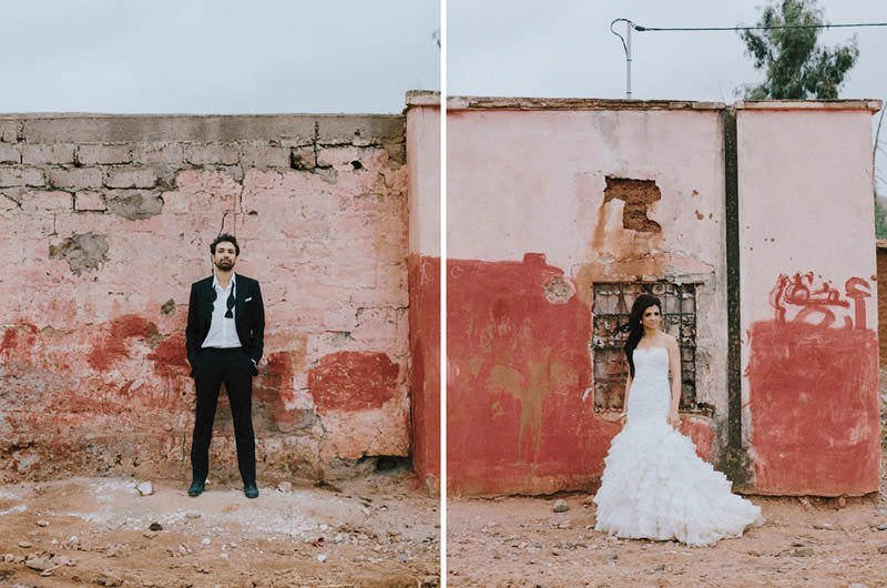best marrakesh wedding photographers