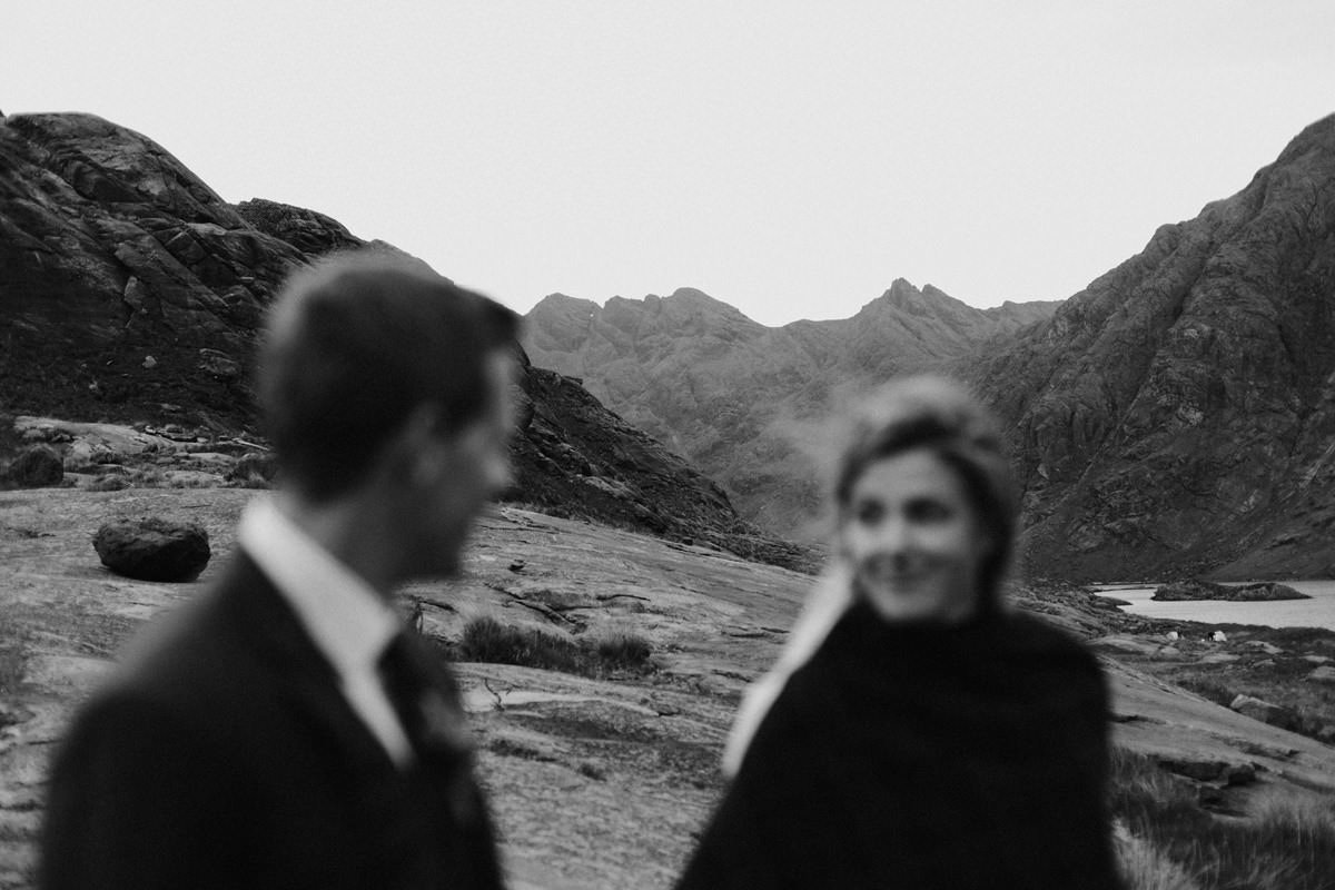 adventurous scotland elopements