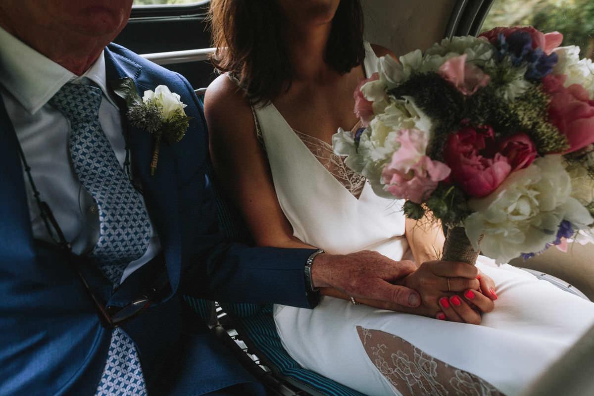 toulouse florists wedding