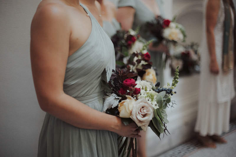 best wedding florists vancouver