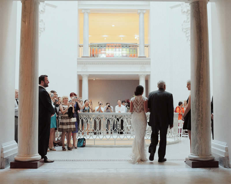 vancouver art gallery weddings
