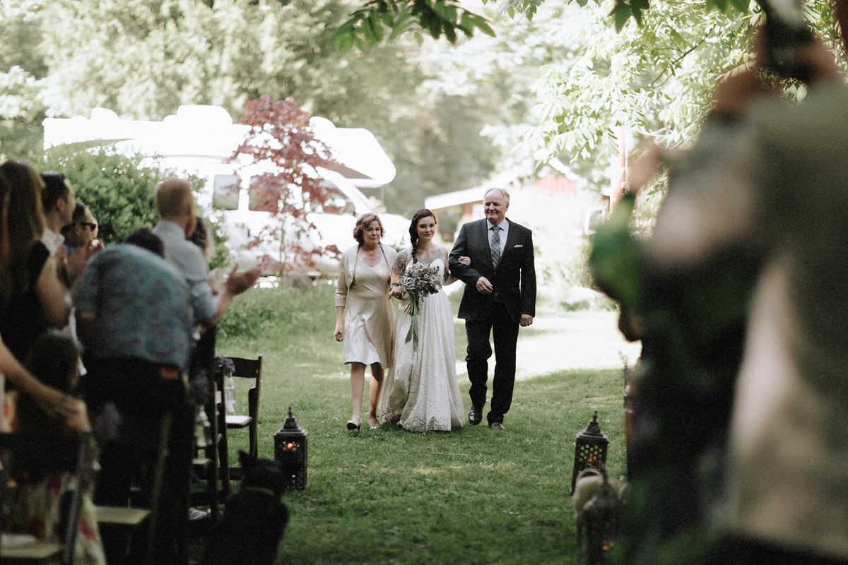 sunwolf campsite weddings