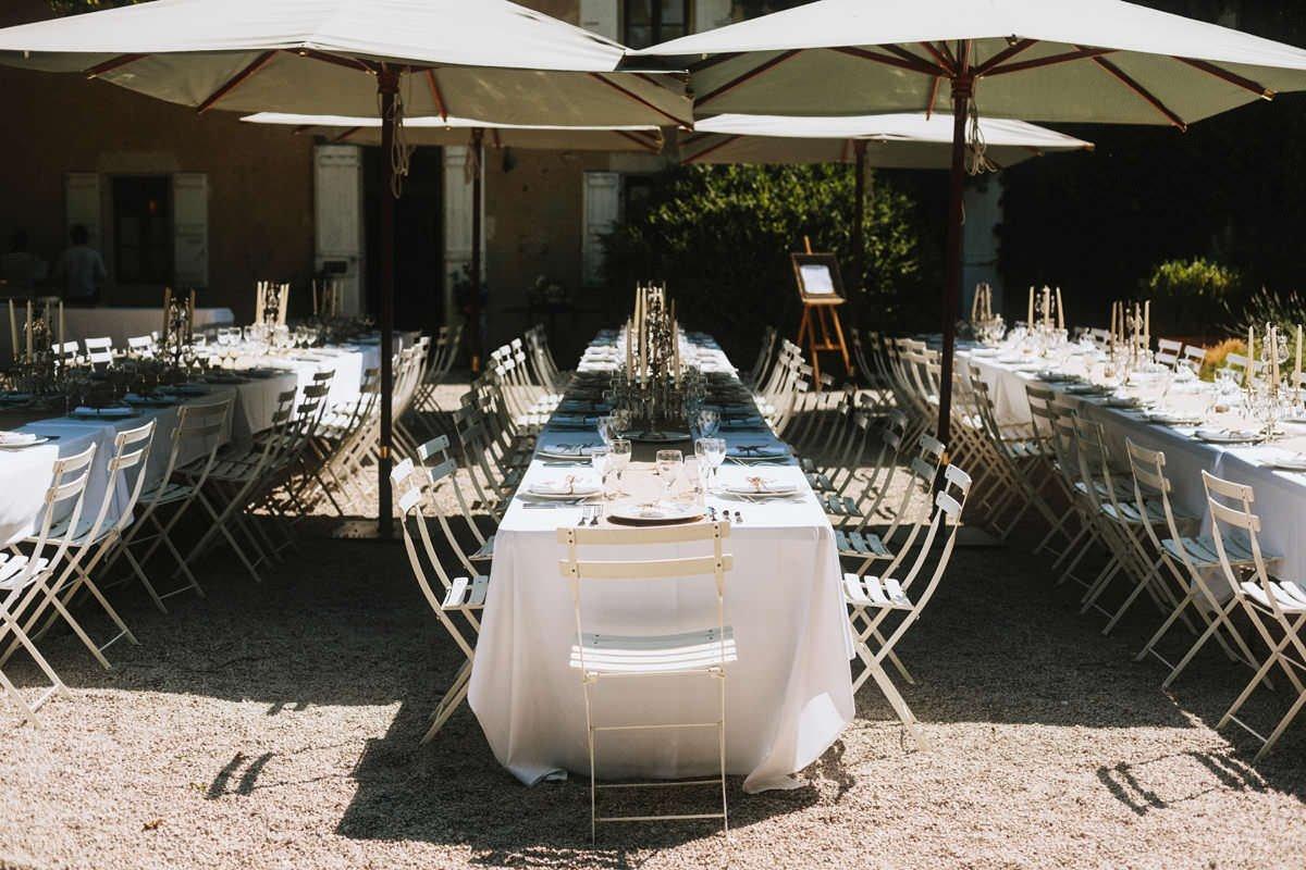 chateau lartigolle weddings