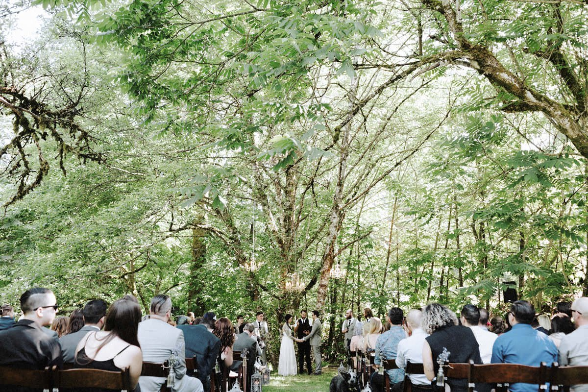 best outdoor bc wedding venues