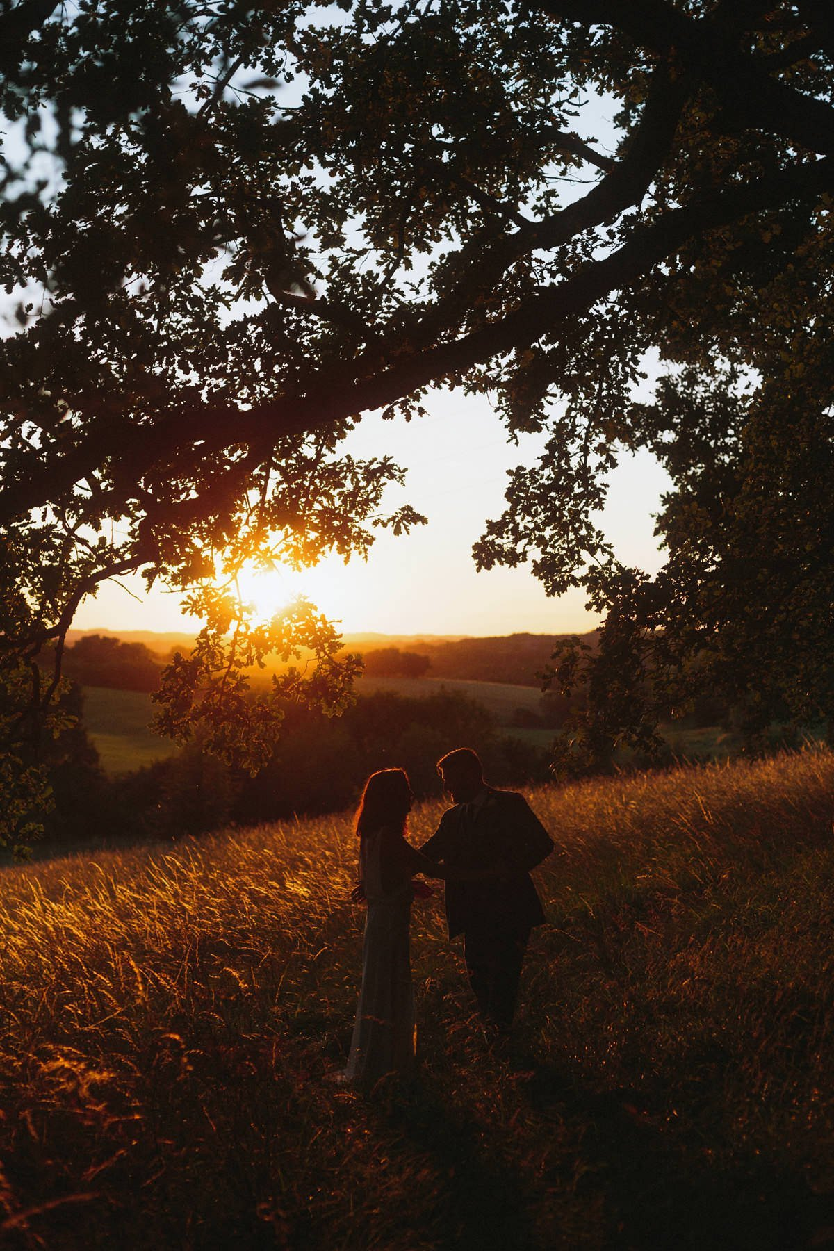 french countryside weddings gers