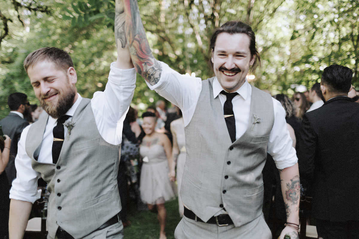 tattooed grooms vancouver