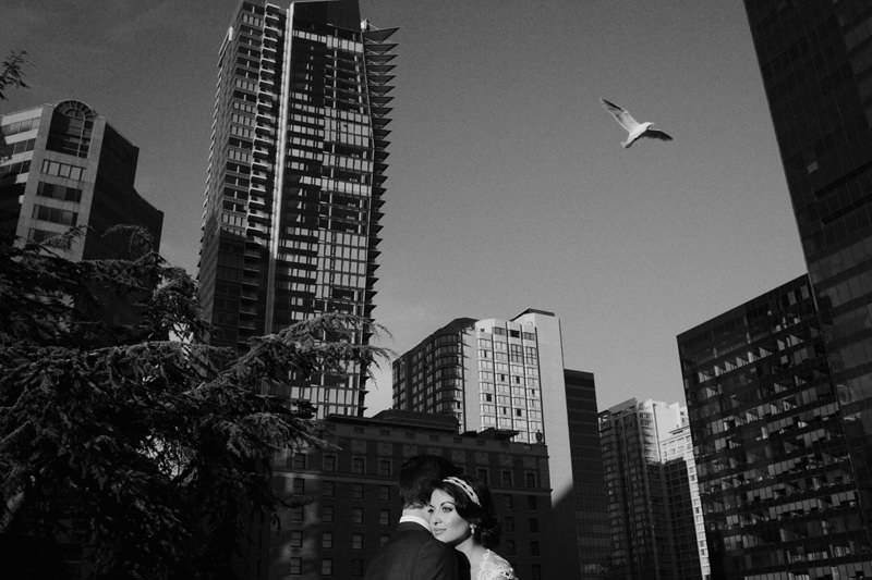 artistic wedding photographers vancouver