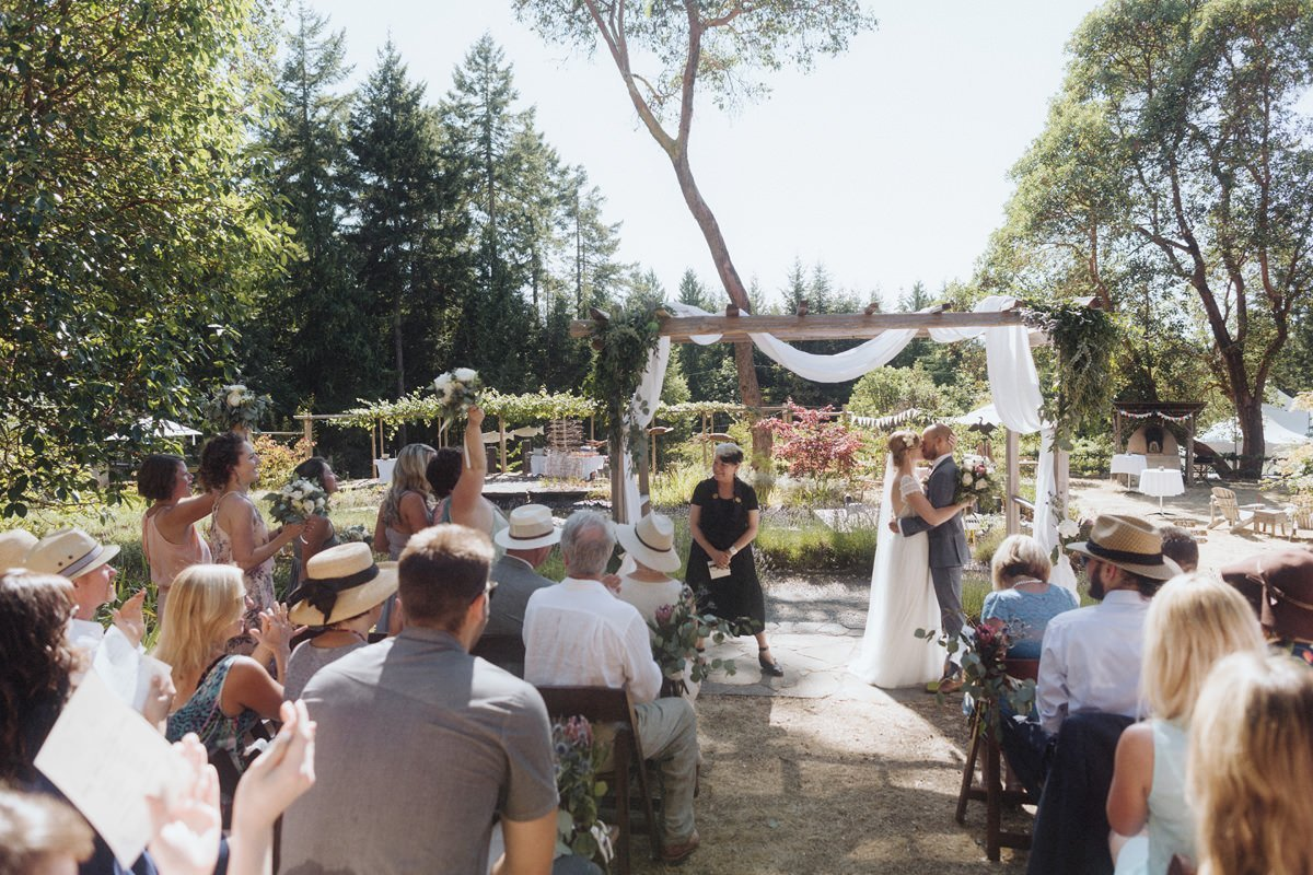 top gulf islands wedding venues
