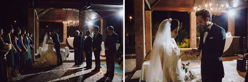 afghan wedding morocco