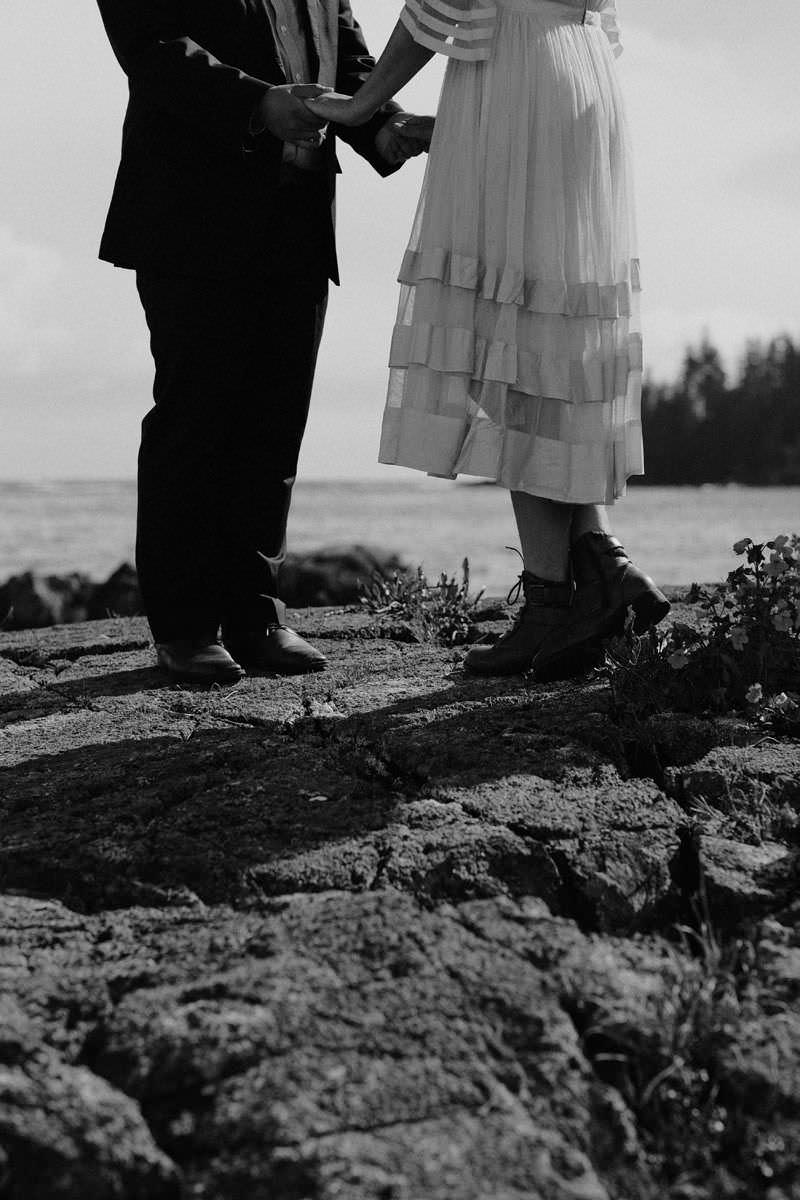 oregon coast wedding photographers