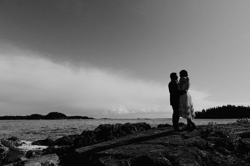 oregon coast wedding locations