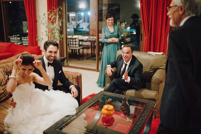 documentary wedding photographer morocco