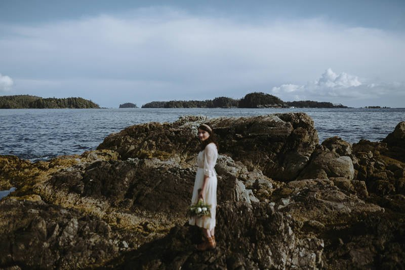 texada island wedding photographers