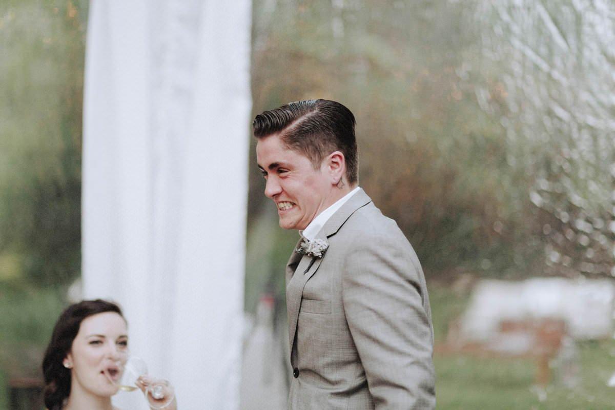 documentary wedding photographer pemberton