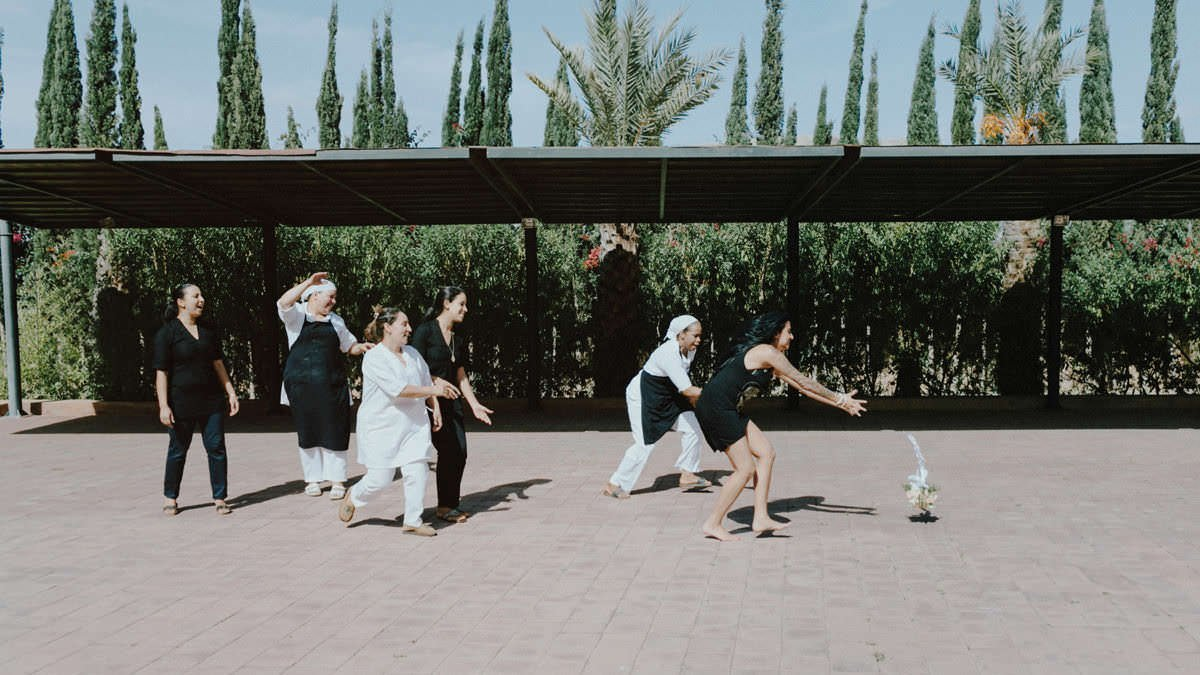 Destination Morocco Weddings