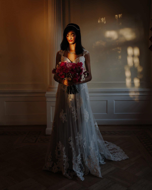 fine art vancouver wedding photographer