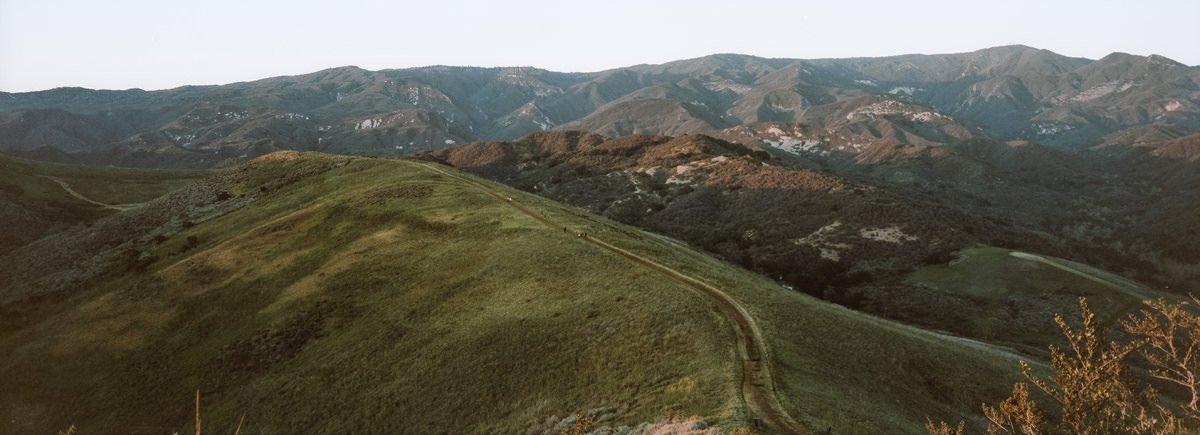 el capitan canyon in california 35mm