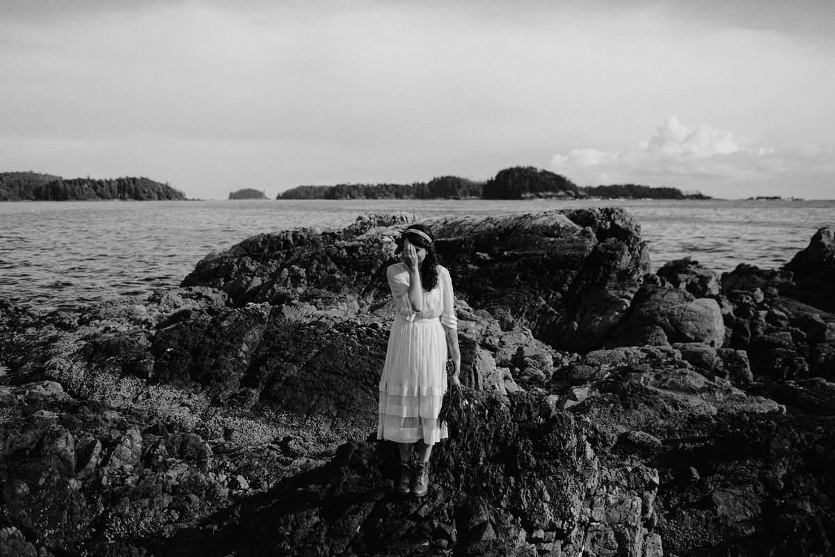 westcoast bc elopement photographer