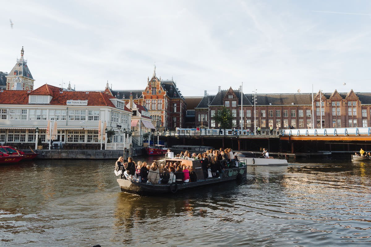 amsterdam destination weddings