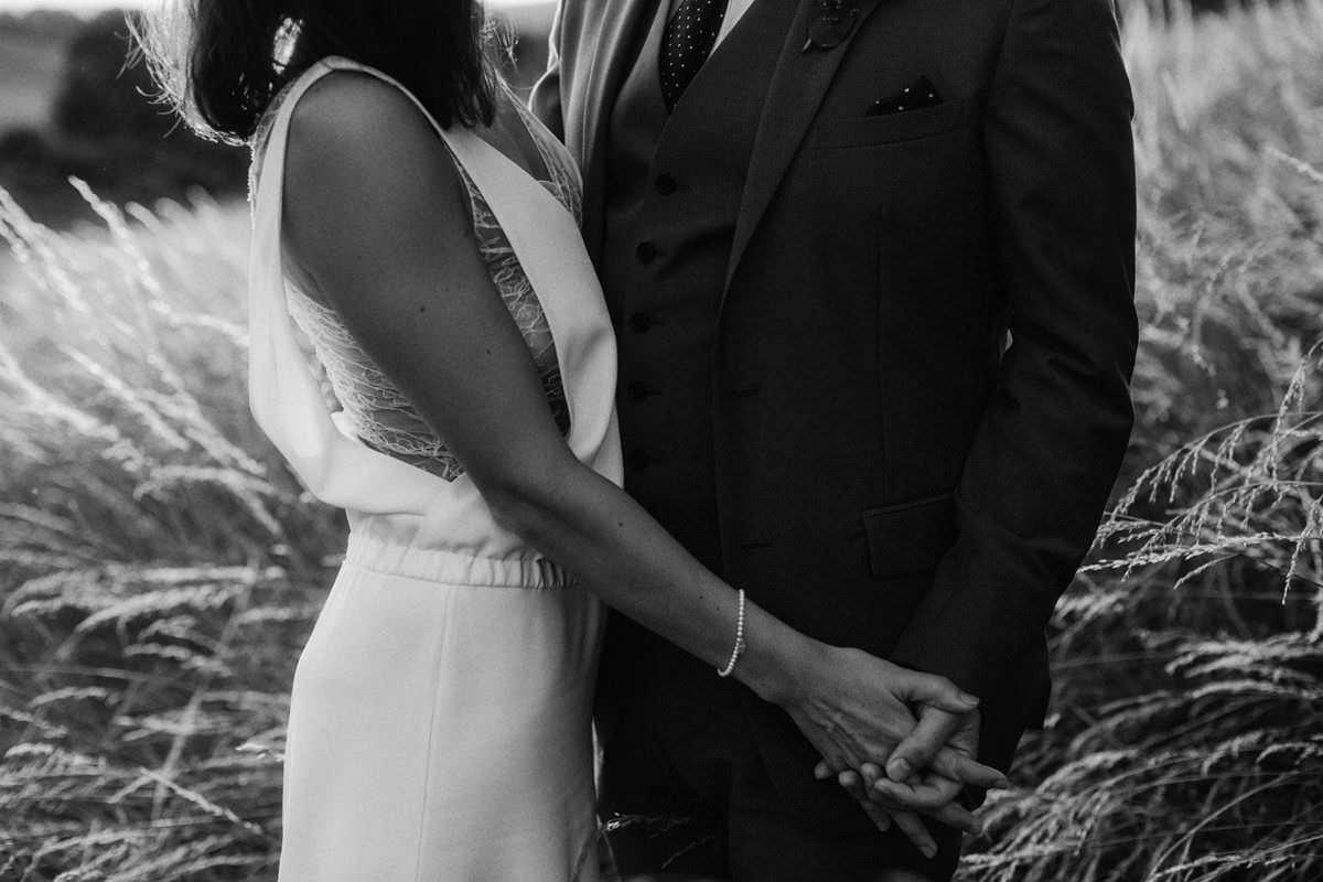 provence wedding photographer with documentary style