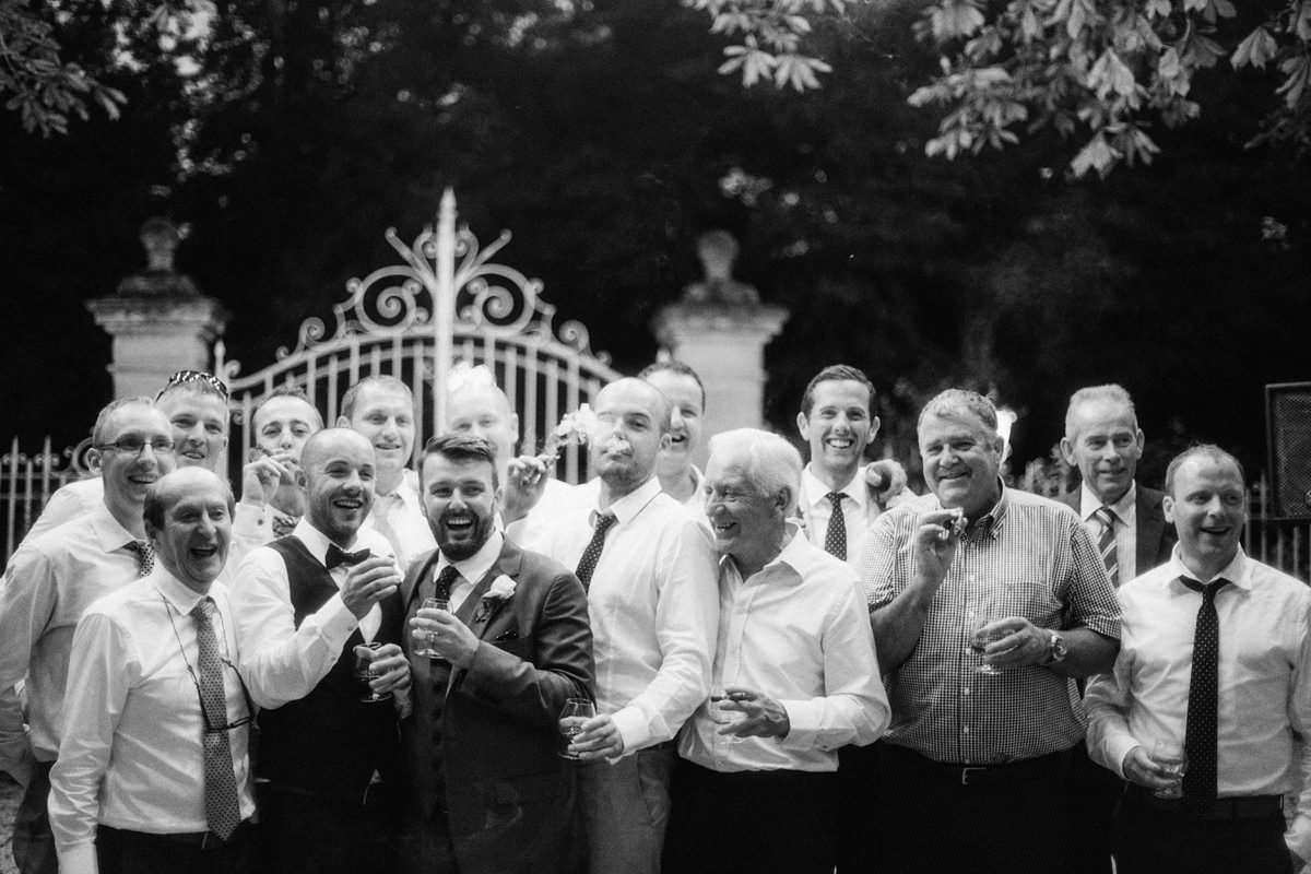 montpellier chateau weddings