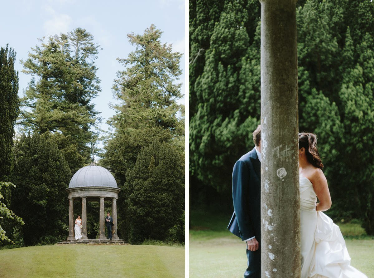 dromoland castle weddings