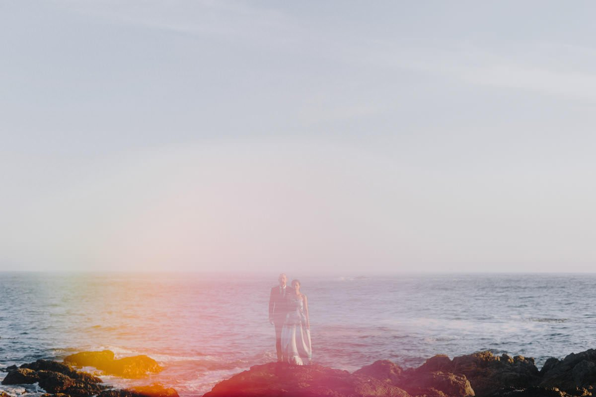 intimate weddings at black rock resort in ucluelet
