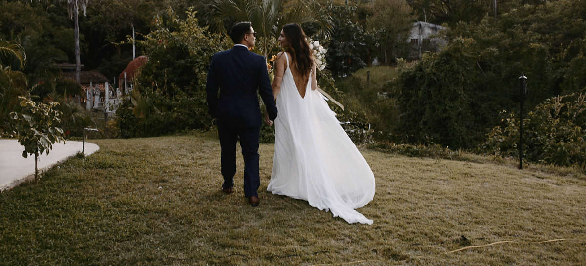 Don Pedros Sayulita Wedding Film