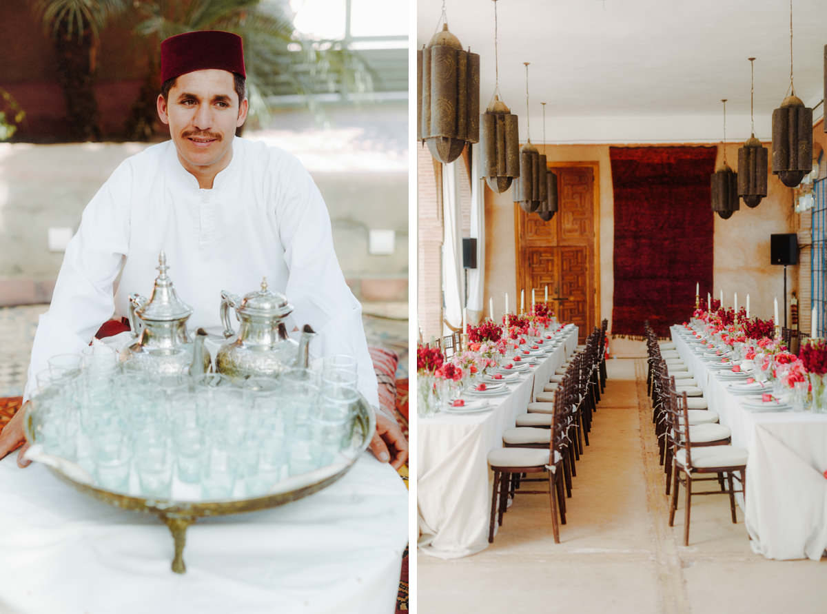 best morocco wedding venues